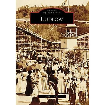 Ludlow, Kentucky (Images of America Series)