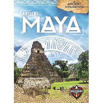 Ancient Maya by Sara Green