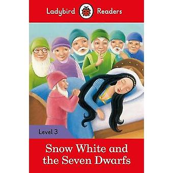 Snow White and the Seven Dwarfs - Ladybird Readers Level 3 - 97802413