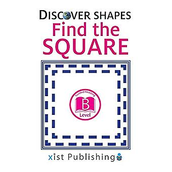 Find the Square by Find the Square - 9781532410284 Book