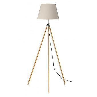 Fusion Living midden van de eeuw Scandinavische vloer lamp