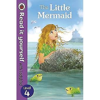 The Little Mermaid  Read it yourself wi