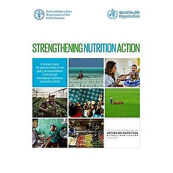 Strengthening nutrition action - a resource guide for countries based