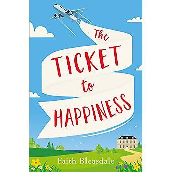 Das Ticket zum Glück von Faith Bleasdale - 9780008306984 Buchen