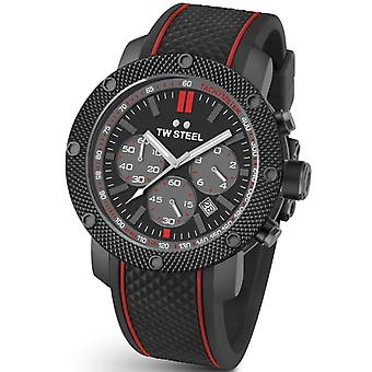 TW Steel TS6 Mick Doohan Edición Especial Grandeur Tech reloj 48mm