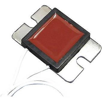 NIKKOHM RPL320A10K0JZ05 Resistor de alta potência 10 kΩ SMD (com fio) SOT227 300 W 5 % 1 pc(s)