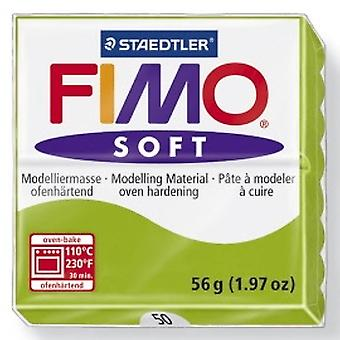 Fimo Soft 57g - Apple Green 8020-50