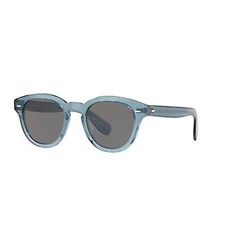 Oliver Peoples Cary Grant OV5413SU 1617/R5 Pesty Teal/Carbon Grey Aurinkolasit