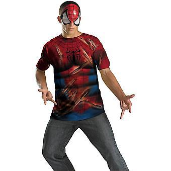 Spiderman Teen Kit