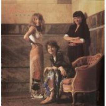 Roches - Speak [Vinyl] USA import