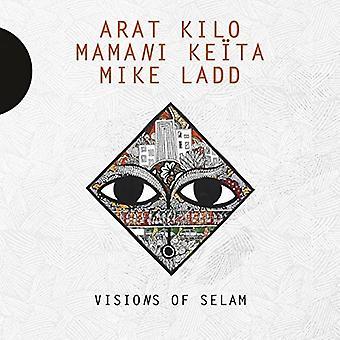 Kilo, Arat / Keita, Mamani - Visions of Selam [CD] USA import
