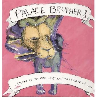Palace Brothers - There Is No One What Will Take Care of You [Vinyl] USA import
