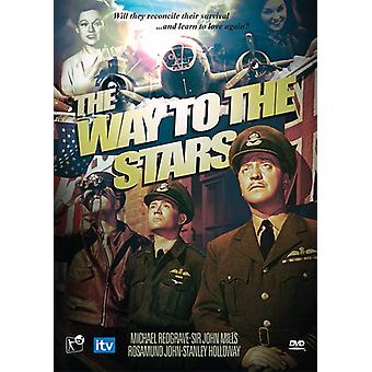 Way to the Stars [DVD] USA import