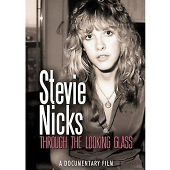 Stevie Nicks - Through the Looking Glass [DVD] USA import