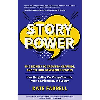 Story Power by Farrell & Kate