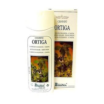 Nettle Dandruff Shampoo for oily hair 250 ml