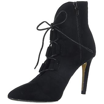 Xoxo Women's Shoes Tamilia Pointed Toe Ankle Fashion Boots