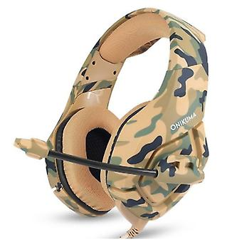 High quality computer gaming headset