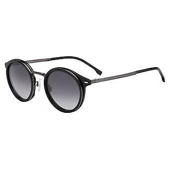 Sunglasses Men 1054/S 807/9O Men's Black/Dark Grey