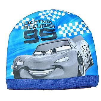 Disney Pixar Cars cap - Blå, 52 cm