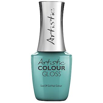 Artistic Colour Gloss Cool As It Gets 2020 Summer Gel Polish Collection - Anything Is Popsicle (2700264) 15ml