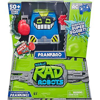 Really Rad Robots Prank Bot
