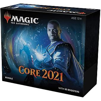 MTG Magic The Gathering Core Set 2021 Bundle
