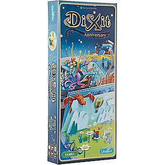 Dixit 10th Anniversary Expansion Pack For Card Game