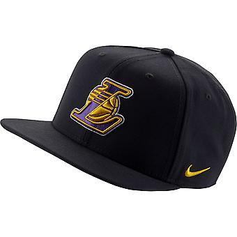 Nike Nba Los Angeles Lakers Pro Snapback -lippis