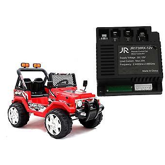 Módulo central para el paseo eléctrico en el coche Jeep Raptor
