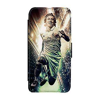 Luka Modric Samsung Galaxy S9 Plånboksfodral