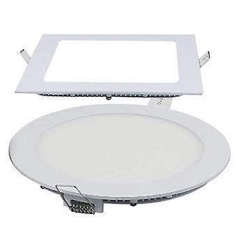 Ultra-thin Led Panel Lamp Low-voltage Flat Ac/dc12v/24v