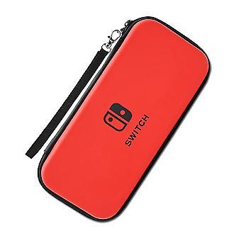 Sac de rangement de commutateur nitinnd- boîtier portable de transport de protection coloré