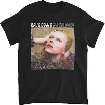 Camiseta de David Bowie Hunky Dory