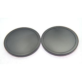 "2pcs Air Hockey Tischpusher Puck, 63mm 2-1/2"" Goaliest Party Tischspiel"