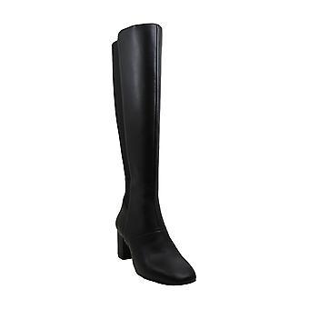 Enzo Angiolini Womens phaenna Suede Closed Toe Knee High Fashion Boots