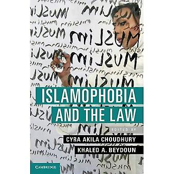 Islamophobia and the Law