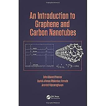 Une introduction aux nanotubes de graphène et de carbone