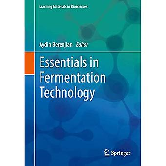Essentials in Fermentation Technology (Learning Materials in Biosciences)