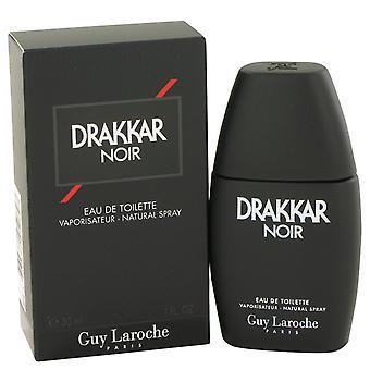 Drakkar Noir Cologne by Guy Laroche EDT 30ml