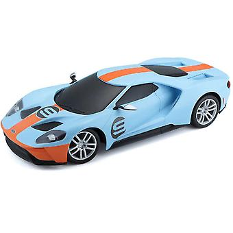 Ford GT Heritage (RC) Remote Controlled Toy