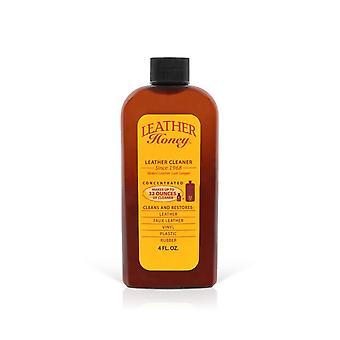 Środek do czyszczenia skóry przez miód skórzany: najlepszy środek do czyszczenia skóry do odzieży winylowej i skórzanej, mebli,