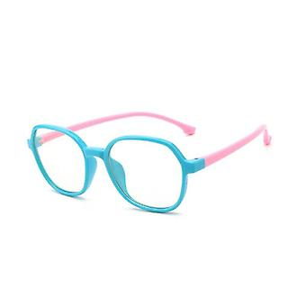 Fashionable Blue Light Anti Glare Filter Eyeglasses For Optical Frame