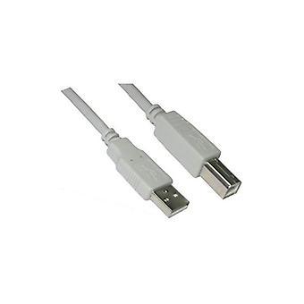 NANOKABEL VAN USB 2.0/3 m