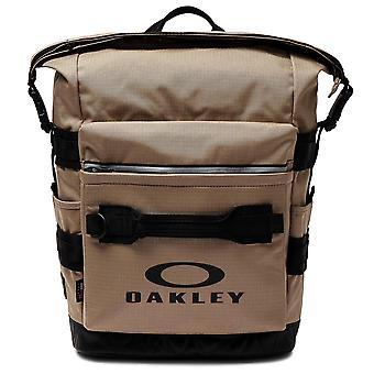 Oakley Utility Folded Strap Rucksack Mens Brown Herren 23L Backpack 921516 30W