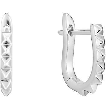Ania Haie Woman Sterling Silver Earrings E025-07H