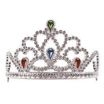 Bristol Novelty Unisex Adults Tiara (Pack Of 12)