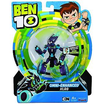 Omni Enhanced (Ben 10) Action Figure