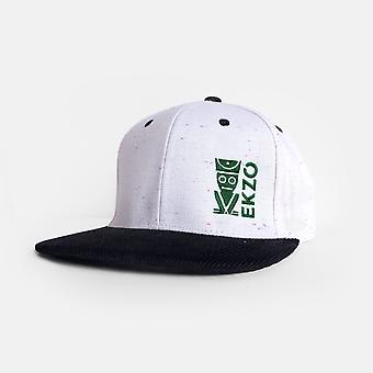 Pălărie de broderie Corduroy