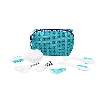 Säkerhet 1: a väsentliga grooming kit